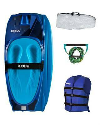 Kneeboard - Jobe Streak Kneeboard Blue Package