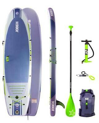 SUP paddle - Jobe Aero Lena SUP Board 10.6 Yoga Package