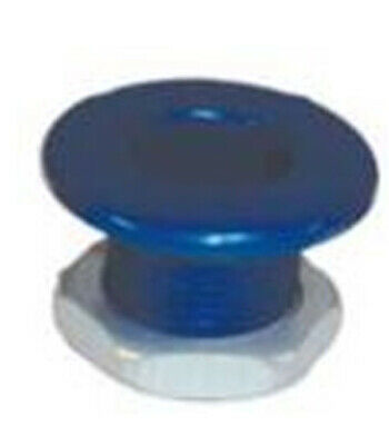 Nose Bushing Aluminium Blue YAMAHA - Hot Products