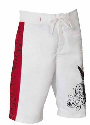 Boardshort Revival White - Jobe - taille XS/38 XS