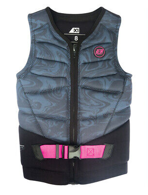 Gilet F wakeboard Taille S - Jetpilot X1 Impact Neo Vest wms.
