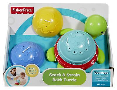 Fisher-Price - Dhw16 - Ma Tortue Pour Le Bain