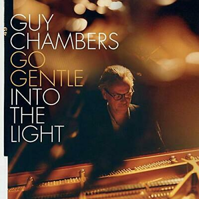 Guy Chambers-Go Gentle Into The Light CD NEW