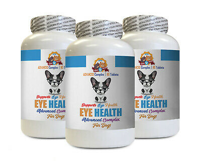 dog vision - DOG EYE HEALTH SOLUTION - dog lactobacillus 3B