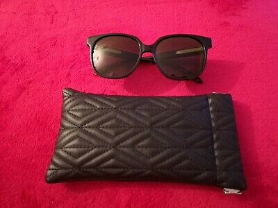Victoria Beckham Cat Eye Sunglasses VBS104  Authentic Handmade In Italy RRP£295