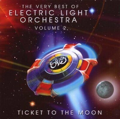 Elo (Electric Light Orchestra) - Very Best Of New Cd