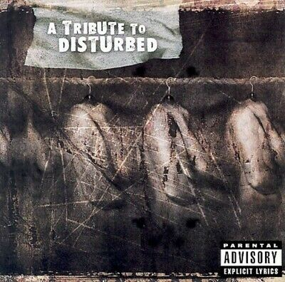 Tribute To Disturbed / Various New Cd
