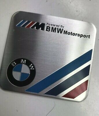 Bmw  Sticker Badge Decal Emblems For All Series Uk Stock Good Quality