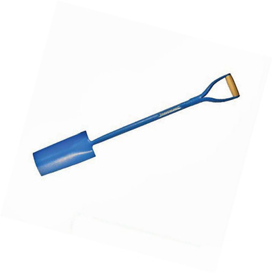 Silverline 196491 Forged Cable Shovel 1000mm