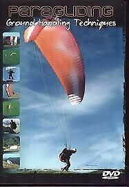 DVD Paragliding : Ground Handling Techniques