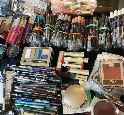 15 Pc Makeup cosmetic lot for face