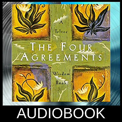 AudioBook - The Four Agreements - A Practical Guide to Personal Freedom