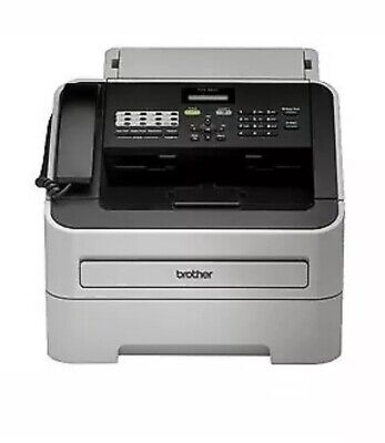 Used Brother Fax 2840 (Good Condition)