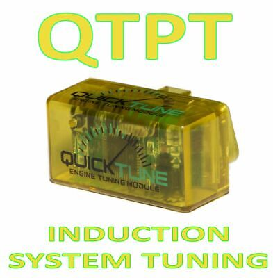 Qtpt Fits 2006 Dodge Sprinter 2.7L Diesel Induction System Tuner Chip