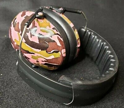 Baby BANZ Safety Ear Muffs Noise Cancelling Headphones Kids Hearing Protection