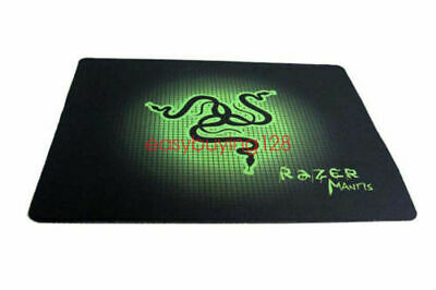 Razer Mantis Speed Edition Gaming Mouse Mat Pad Medium Size 180*220*1.5mm