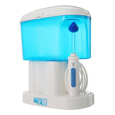 1000ml Electric Pulse Nasal Irrigation System Nasal Cleaner