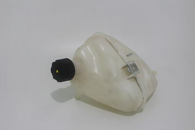 13-15 Piaggio Bv Coolant Water Tank Reservoir Bottle 656807