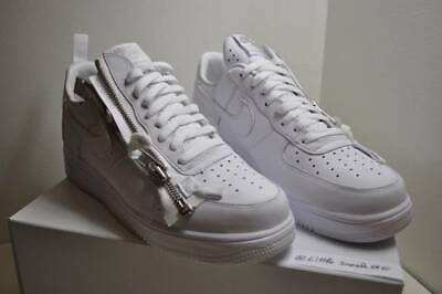 NIKE LUNAR FORCE 1 LOW, ACRONYM (AF100), Men's Fashion