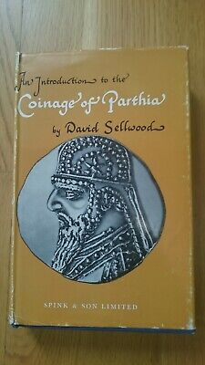 An Introduction to the Coinage of Parthia