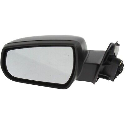 New Mirror Driver Left Side for GMC C1500 Truck K1500 K2500 GM1320170 15697335