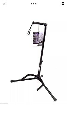 On-Stage XCG4 Guitar Stand Black New