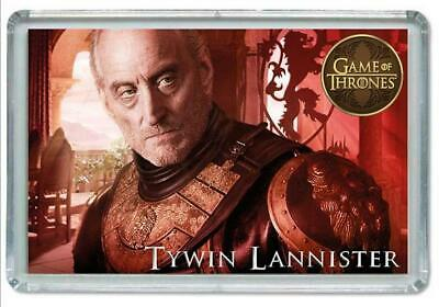Iman Nevera, Fridge Magnet Juego De Tronos, Game Of Thrones, Tywin Lannister