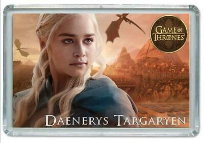 Iman Nevera, Fridge Magnet Juego De Tronos, Game Of Thrones, Daenerys Targaryen
