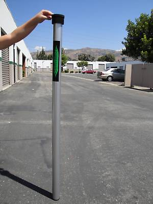NEW 22' Telescoping Flag Pole kit, RV, Toy Hauler