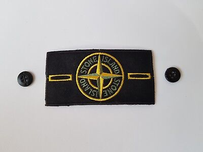 Stone Island Badge Classica !!! Super Offer !!! Asta New Casual Patch Toppa
