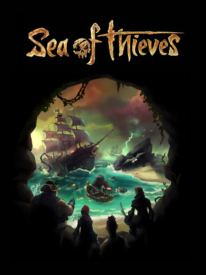 Sea of Thieves PC activation/account (please read) + Gears of War 4