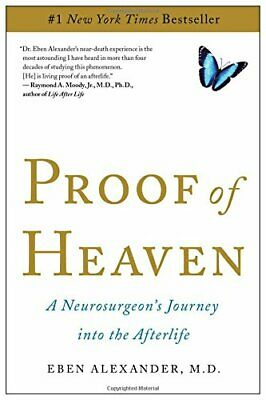 Proof of Heaven: A Neurosurgeon's Journey into the Afterlife (eb00k)