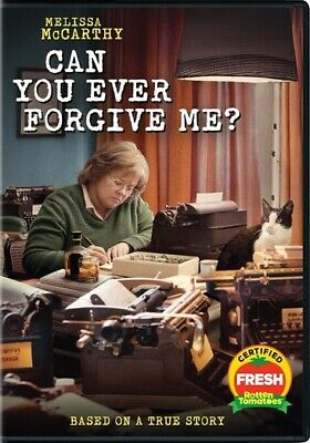 Tcfhe D2352313D Can You Ever Forgive Me (Dvd)