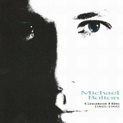 Michael Bolton - Greatest Hits: 1985-1995 New Cd