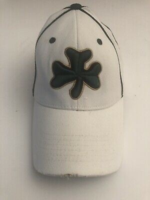free shipping 79cf1 7ef29 EMBROIDERED NOTRE DAME HAT-ONE FIT-TOP OF THE WORLD, NCCA Rare Vintage