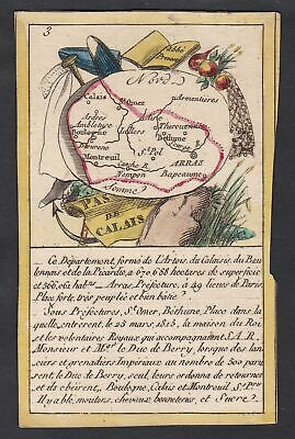 Arras Pas-de-Calais France Frankreich playing card Spielkarte carte a jouer