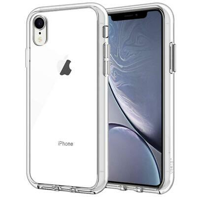 JETech Case for Apple iPhone XR 6.1-Inch, Shock-Absorption Bumper Cover, HD...