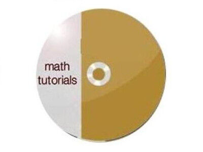 Math Professor's 15 Hour NET Nursing Test Video Says It All-on DVD