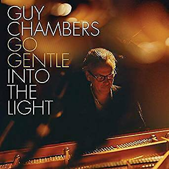Guy Chambers - Go Gentle Into The Light (NEW CD)