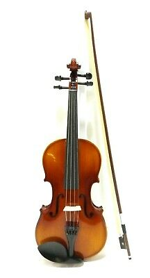 Student Plus Full Size Violin, Antique Fade, by Gear4music - DAMAGED - RRP £89