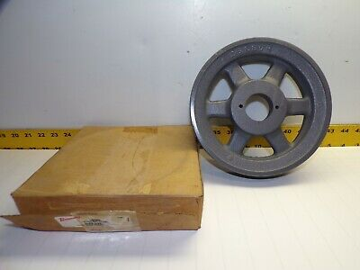 """Browning 2BK80H Cast Iron Groove Sheave  7.75/"""""""