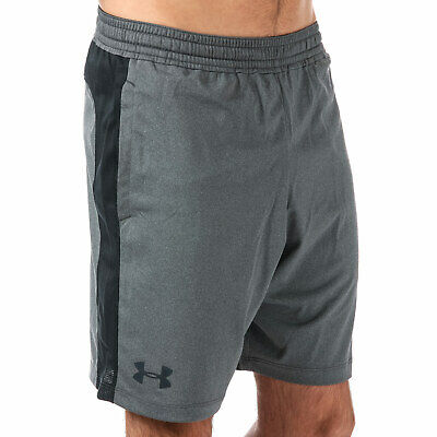 Mens Under Armour Mk-1 Shorts In Grey