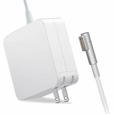 Smarters Macbook Pro Replacement Charger 60W L&T-Type Power Adapter Charger