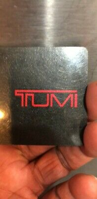 $75 Tumi Gift Card For Only $60