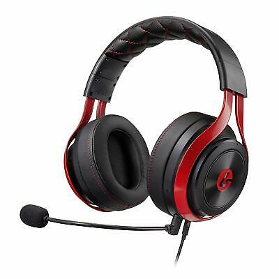 Lucid Sound LS25 E-Sports Universal Gaming Headset