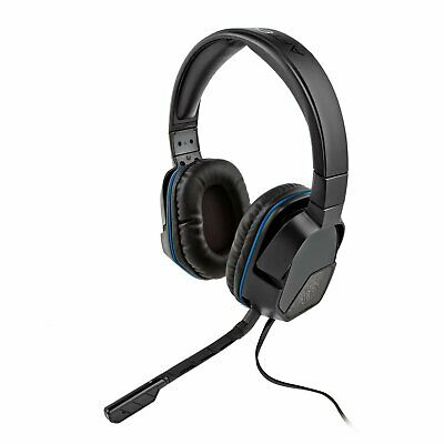 PDP Afterglow LVL 3 Wired Headset for PS4 - LVL 3 Edition