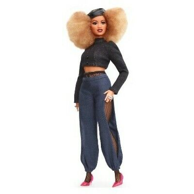 NEW Barbie Collector Styled by Marni Senofonte Doll - Brunette