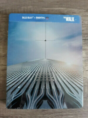 BLU-RAY - The Walk - Neuf sous blister.