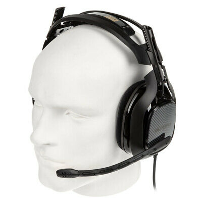 Astro Gaming A40 TR Headset inkl. MixAmp Pro, schwarz (PS4, PS3, PC, MAC)
