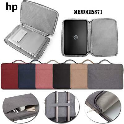 """For 10"""" to 15"""" HP Pavilion Laptop Notebook Notebook Protective Sleeve case Bag"""